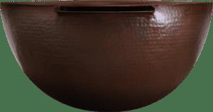 round bowlsml
