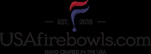USA Fire Bowls