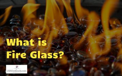 What Is Fire Glass?